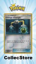 ☺ Carte Pokémon Echange d'Energie REVERSE 117/149 VF NEUVE - SL1 Soleil et Lune