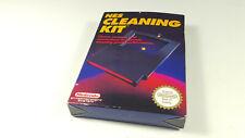 Nintendo NES Cleaning Kit Spiel PAL A OVP CIB NES-A-CK UKV Boxed VGC sgZ Sammler
