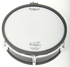 """Roland PD-125BK 12"""" Dual Trigger Mesh electronic Drum Pad for Electric Kit"""