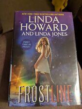 Frostline by Linda Howard and Linda Jones with DJ