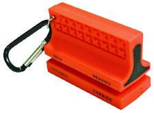 Seachoice Marine Pocket Sized 2 Stage Fine & Coarse Ceramic Knife Sharpener