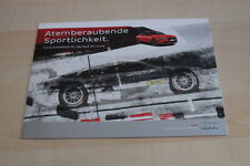 126002) Audi A5 Coupe - S Line competition - Prospekt 04/2013
