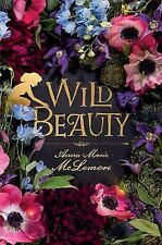 Wild Beauty by Anna-Marie McLemore (2017, Hardcover)