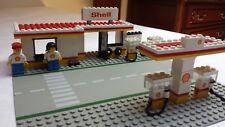 lego station essence vintage