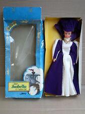 "Reina Isabel II 12"" Moda Vintage Muñeca Barbie TOTSY Clon"