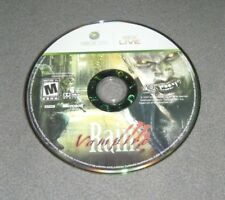 Vampire Rain GAME ONLY for your XBOX 360 system