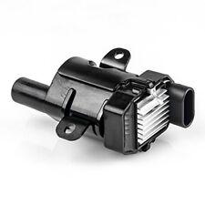 Brand New Round Ignition Coils on Plug Pack For Chevrolet GMC V8 4.8L 5.3L 6L...