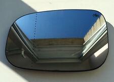 Volvo C30 C70 2006-2009 Left side Heated Door Mirror Glass & Backing Plate