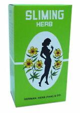 30 Tea Bags GERMAN SLIMING HERB Green TEA Slimming Weight Loss calories burning