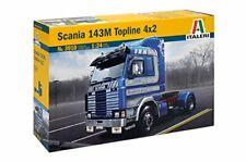 ITALERI TRUCKS - SCANIA 143M TOPLINE 4X2