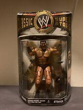 WWE Jakks Pacific Classic Superstars Series 16 Giant Gonzalez Figure In Package