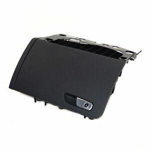 Audi Q5 8R Glove Box Control Panel Box Right For CD DVD Player Black