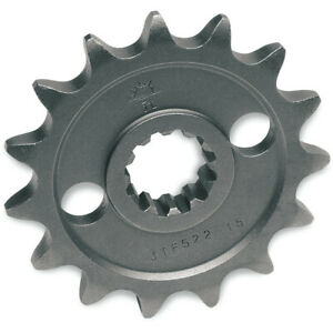 JT Sprockets Counter Shaft Sprocket - 17-Tooth | JTF704.17