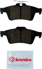 Disc Brake Pad Set-Brembo Rear WD Express 520 10950 253