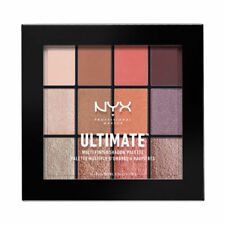 NYX ULTMATE MULTI-FINISH SHADOW PALETTE - SUGAR HIGH (USP06)