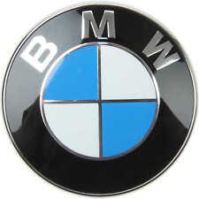 "For E31 E36 E65 E66 745i 840Ci 850i Trunk Lid Emblem-For BMW ""Roundel"" Genuine"