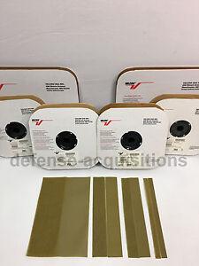 VELCRO® Brand HOOK and LOOP Fastener- Sew On Mil-Spec Military tape KHAKI