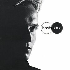 Miguel Bose XXX CD New Sealed