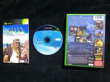 JEU Microsoft XBOX : MYST III EXILE (UbiSoft COMPLET envoi suivi)