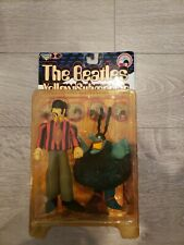 McFarlane THE BEATLES Yellow Submarine Action Figure Ringo with Blue Meanie NEW