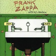 Frank Zappa - Waka / Jawaka [New CD]