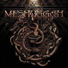 Meshuggah - The Ophidian Trek [DVD]