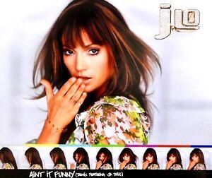 Ain't It Funny [Single] by Jennifer Lopez (CD)