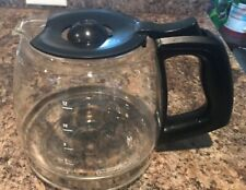 Black and Decker 12 Cup Glass Carafe