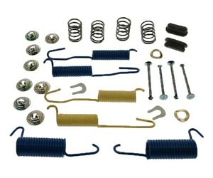 Drum Brake Hardware Kit-R-Line Rear Raybestos H7102