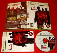 IL PADRINO II 2 XBOX 360 Versione Ufficiale Italiana 1ª Edizione ○ COMPLETO - FG