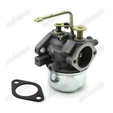 Carburetor Tecumseh Carb For 8Hp 10Hp 640260 640260A Coleman Craftsman Generator