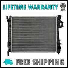 New Radiator For Dodge Ram 1500 02-08 3.7 V6 4.7 5.7 5.9 V8 Lifetime Warranty
