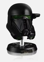 **In Box**Authentic Star Wars Rogue One Death Trooper Helmet[Nissan]Gentle Giant