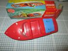 GUITERMAN ELECTRIC SPEED BOAT-BOXED