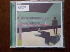 """LIQUID SKIN"" BY GOMES ** ON CD ** 11 TRACKS. CAT; HUT CDHUT 54 GOOD CONDITION"