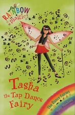 Rainbow Magic  #53 TASHA THE TAP DANCE FAIRY - SC - LIKE NEW CONDITION