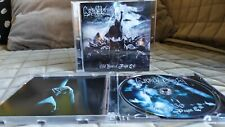 Graveland - 1050 Years of Pagan Cult -  CD (Odium Records 2019)