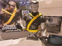 Marvel Ultimate Busto Colossus Diamond Select Ed. Limitata