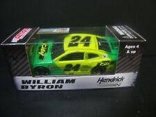 VHTF William Byron 2019 Autoguard Darlington #24 Days of Thunder NASCAR 1/64 Cup