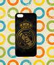 Football Team Real Madrid Logo F.C Case For iPhone iPad Samsung Galaxy Cover 397