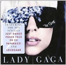 Fame, The, 2008  Lady Gaga CD NEW