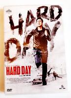 Hard day - KIM SEONG-HOON - DVD très bon état
