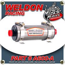 Weldon Racing A600 A High Performance Pump Up To 800 Horsepower