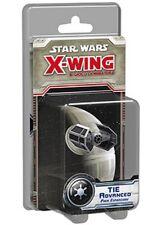 Star Wars X-Wing: Tie Advanced - Miniature Gioco Espansione italiano Asmodee