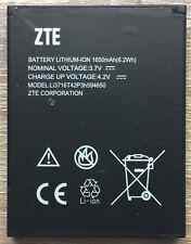 ORIGINAL ZTE Batterie pour téléphone portable Lame 3 Grand X vrac 1650 MAH