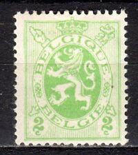 Belgium - 1931 Definitive lion - Mi. 303 MH