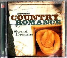 TIME LIFE-Country Romance- Sweet Dreams- Best Of 2 CD (Patsy Cline/Johnny Cash)