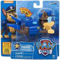 Paw Patrol Paddlin' Pups - Chase Bath Toy