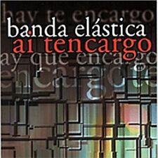 Banda ELASTICA/AI tencargo * NEW & SEALED CD * NOUVEAU *