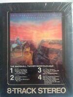 "THE MARSHALL TUCKER BAND ""DEDICATED"" (sealed)"